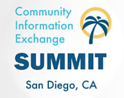 Community Information Exchange Summit 2018