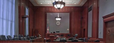 Utilizing Technology to Improve the Courts